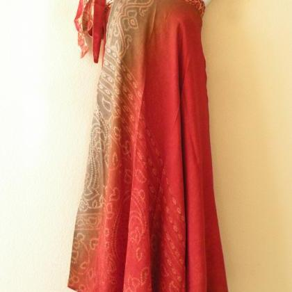 L981 Vintage Silk Magic 34 inch Len..